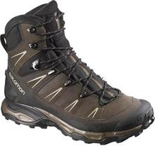 Salomon Buty X Ultra Trek GTX Brown