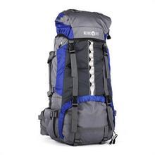 Klarfit Heyerdahl plecak trekkingowy 70L X-transision niebieski BP1-Heyerdahl-B
