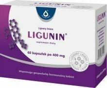 Oleofarm Ligunin 60 szt.