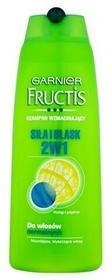 Garnier Fructis Fructis Siła i Blask 2w1 szampon wzmacniający 250ml