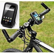 eXtreme Style Uchwyt na Rower Motor Quad WODOODPORNY na SMARTFONA Nokia 500 C202 N8 E6 ASHA