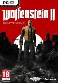 Wolfenstein II The New Colossus PL STEAM