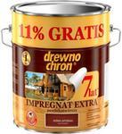 Drewnochron Impregnat Extra wiśnia japońska 10 l
