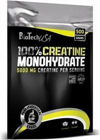 BioTech Creatine (500g)