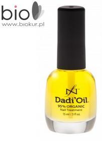 Famous Names Products DADI OIL - Organiczna Oliwka do paznokci - 15 ml