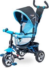 Toyz Timmy rowerek trzykołowy blue