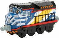 Tomy Stacyjkowo - Pociąg Super Zack 54122