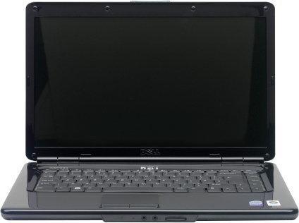 "Dell Inspiron 1545 15,6"", Dual Core 2,3GHz, 2GB RAM, 250GB HDD"