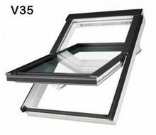 Fakro Okno dachowe PTP-V U3 78x160 PTPvU3 78x160