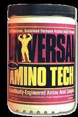 Universal Amino Tech 375 tab.