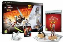 Disney Infinity 3.0 Zestaw startowy PS3