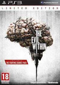 The Evil Within - Edycja Limitowana PS3
