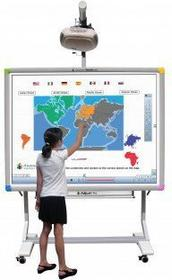 Interwrite TouchBoard Plus 1078