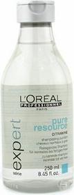 LorealExpert Pure Resource - szampon oczyszczający formuła Citramine 250ml