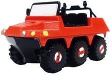 Dickie Toys Toys Strażak Sam Pojazd Hydrus metalowy 4006333048357