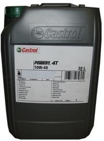 Castrol Engine Oil Power 1 Racing 4T 10W-40