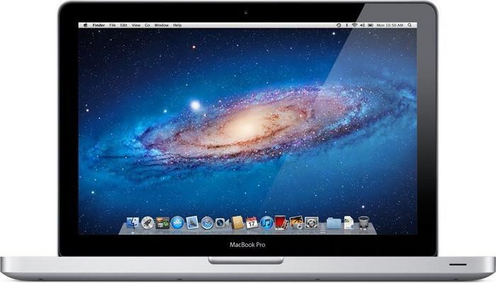 "Apple MacBook Pro MD101PL/A 13,3"", Core i5 2,5GHz, 4GB RAM, 500GB HDD (MD101PL/A)"