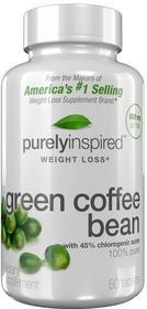 Purely Inspired Green Coffee Bean 60 tabl.
