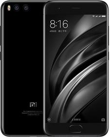 XiaomiMi 6 64GB Dual Sim Czarny