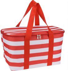 producent niezdefiniowany Termiczny składany koszyk torba na zakupy piknik 20 l FB130013