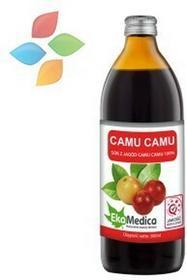 EkaMedica Camu-Camu sok 500 ml