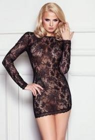 7heaven Elegancka Koszulka Kimberly Queen Size