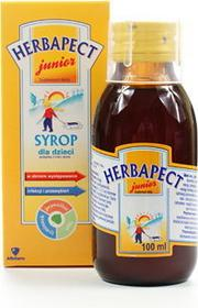 Aflofarm Herbapect Junior 100 ml
