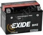 Opinie o Exide AGM YTX9-BS 12V 8Ah 90A