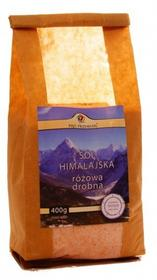 Simpatiko s.c Sól himalajska różowa drobna - do potraw - - 400g 04678