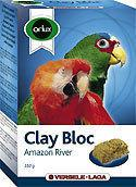 Versele-Laga Clay bloc Amazon River