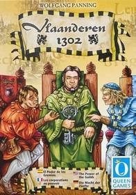 Queen Games Vlaanderen 1302 100920