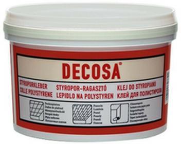 Klej do korka ściennego Decosa 3 5 kg
