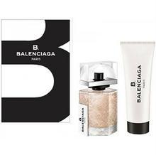 Balenciaga B woda perfumowana 30ml ZESTAW