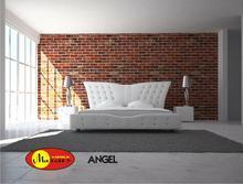 Łóżko Tapicerowane ANGEL 180x200