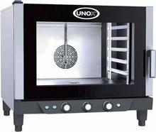 Unox Piec konwekcyjno-parowy cheflux 5 GN 1/1 - 900390