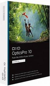 DxO Optics Pro 10 Essential