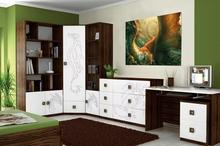 Baggi Design Aranżacja 2 Dragons Olive