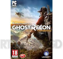 Tom Clancys Ghost Recon: Wildlands PC