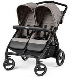 Peg Perego Book For Two Mod Beige