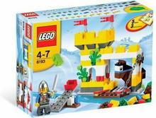 LEGO Zamek  zestaw konstrukcyjny 6193