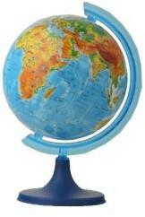 Globus fizyczny 110 mm GŁOWALA