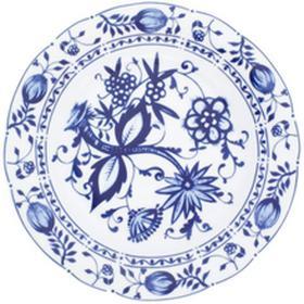 Kahla Talerz obiadowy 23,5 cm Rossella Zwiebelmust KH-173402A72067U