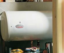 Atlantic Elektryczny wymiennik ciepła, zasobnik wody c.w.u. model DUO o pojemnoś