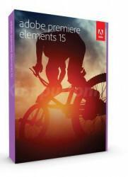 Adobe Premiere Elements 15 PL WIN GOV licencja elektroniczna