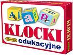 Adamigo KLOCKI 12 EL. - klocki edukacyjne