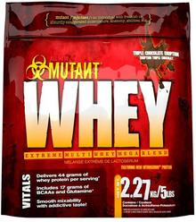 PVL Mutant Whey 2270g