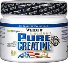 Weider Pure Creatine 250g