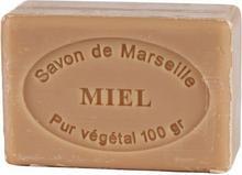 Le Chatelard 1802 Mydło w kostce marsylskie 100g MIÓD