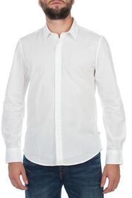 Levis Long Sleeve Shirt biały