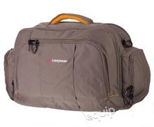 Caribee Torba kabinowa Fast Track Cabin Bag - platinum 32 l 45 x 33 x 19 cm